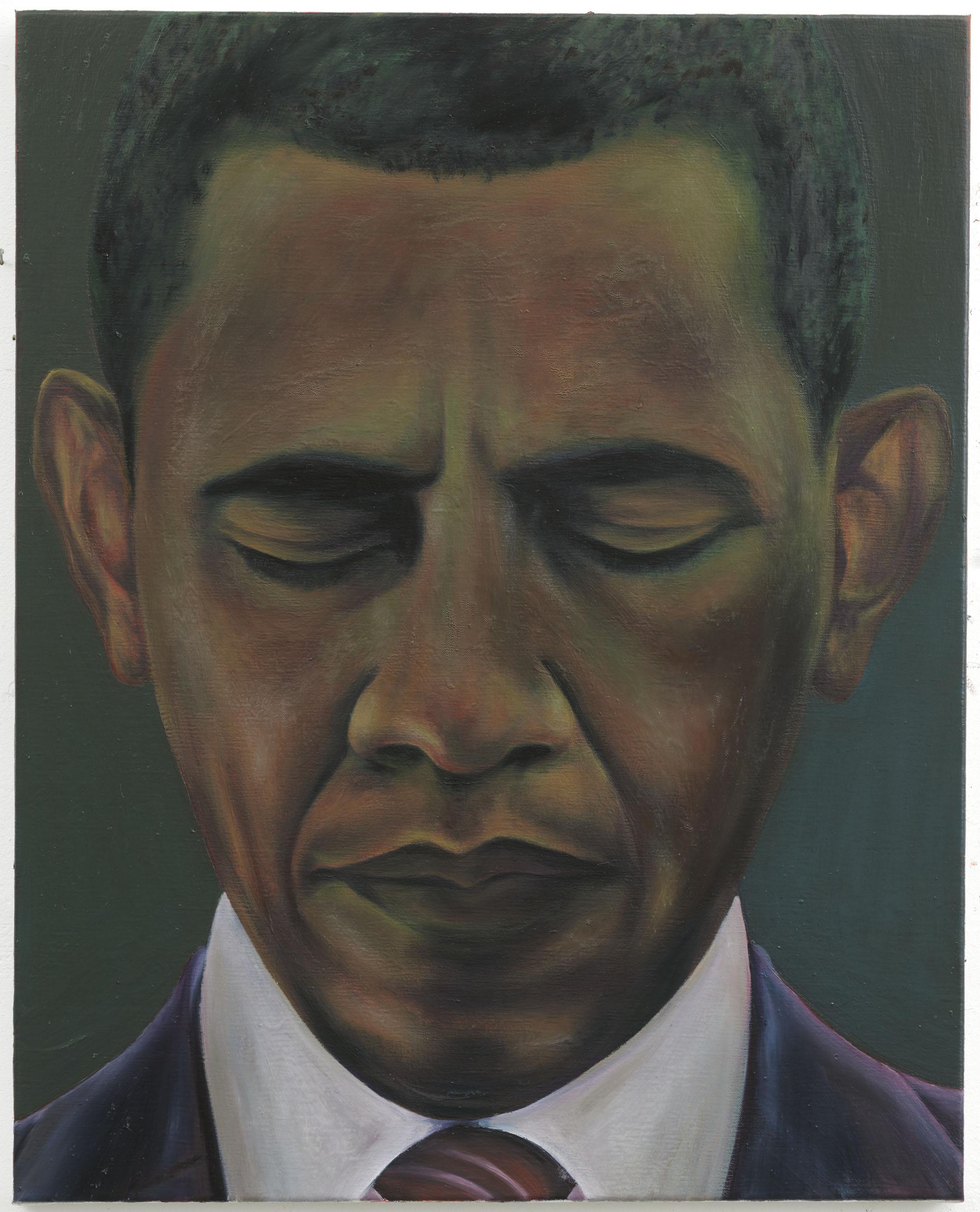 Barack obama singer laren - When is obama out of office ...